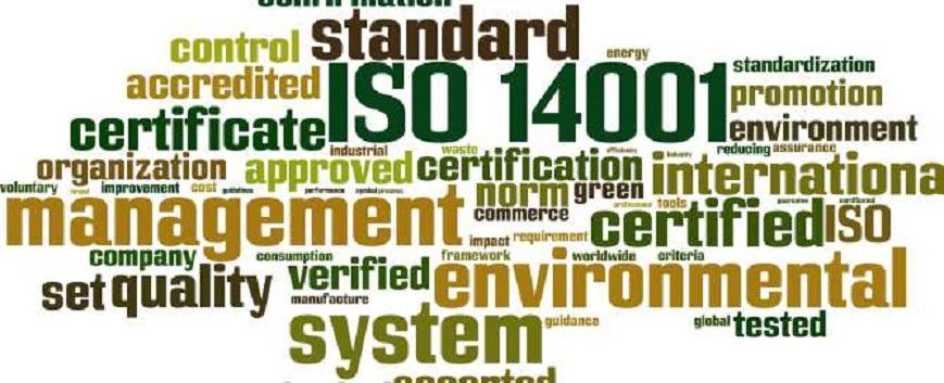 Ce este Standardul ISO 14001?