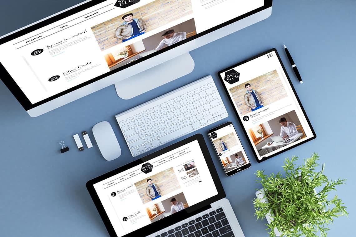 Trucuri utile în crearea de site-uri web
