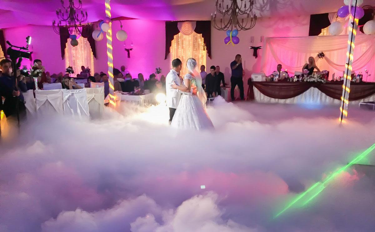 Culori pastelate pentru o nunta de vis