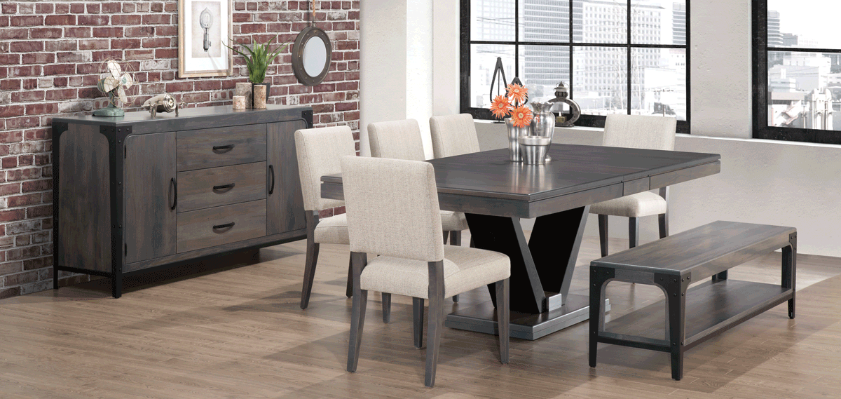 Caracteristicile importante ale lemnului folosit la fabricarea mobilierului