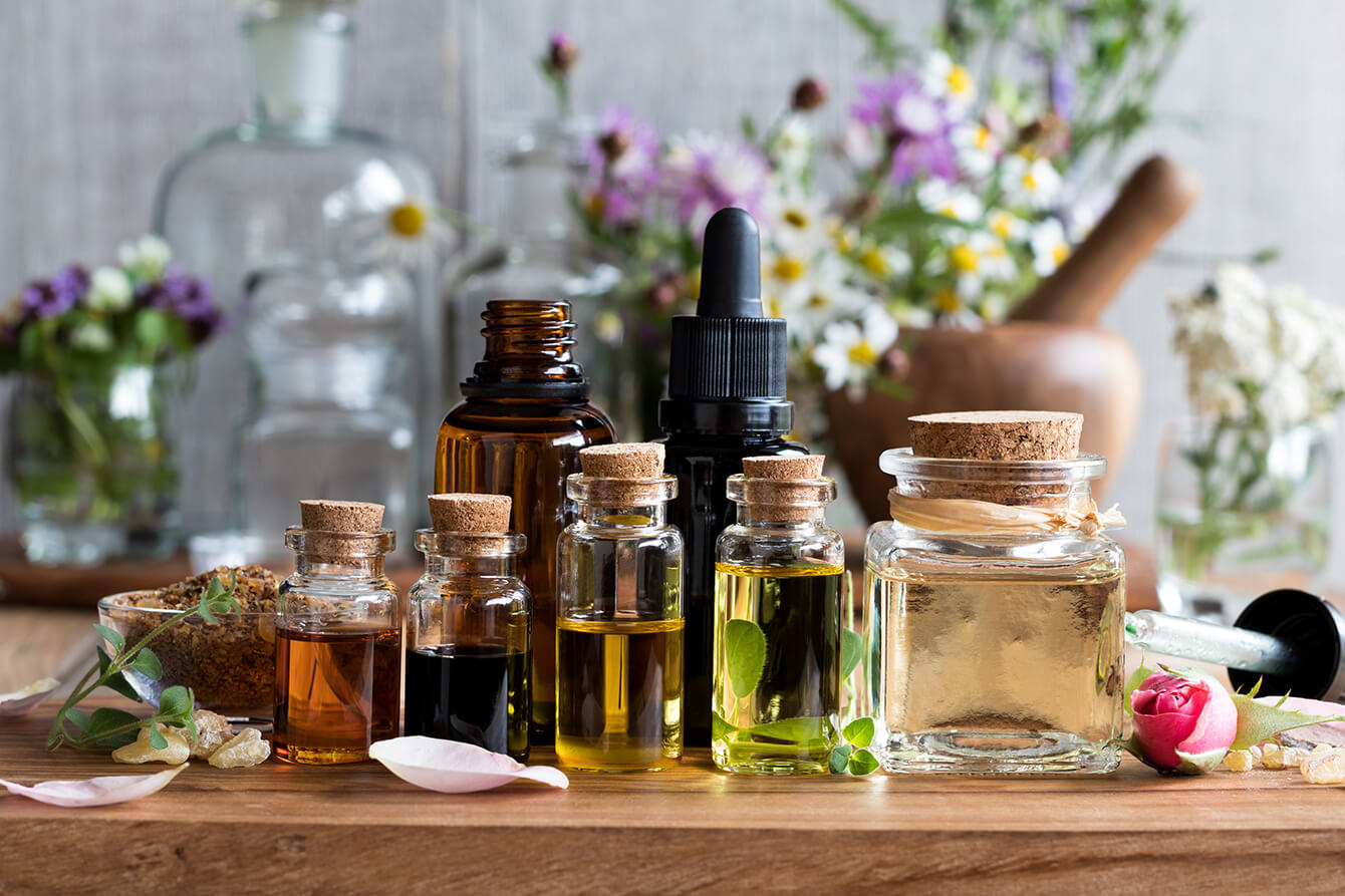 Care sunt uleiurile esentiale si functioneaza?