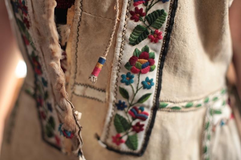 Curiozitati despre sumanele din Moldova