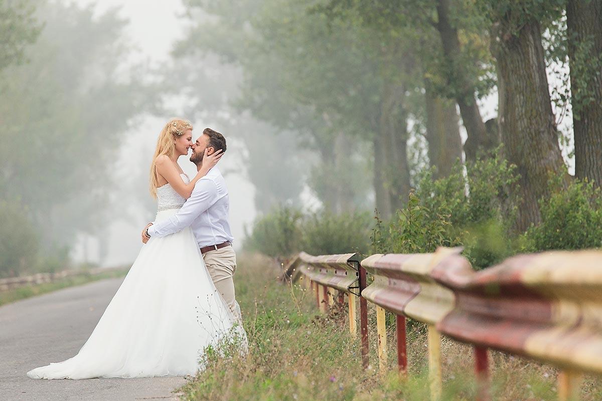 Cateva secrete ale fotografului de nunta