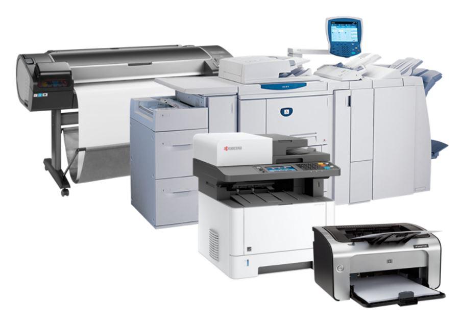 Trei motive pentru care sa recurgi la un serviciu de inchirieri imprimante