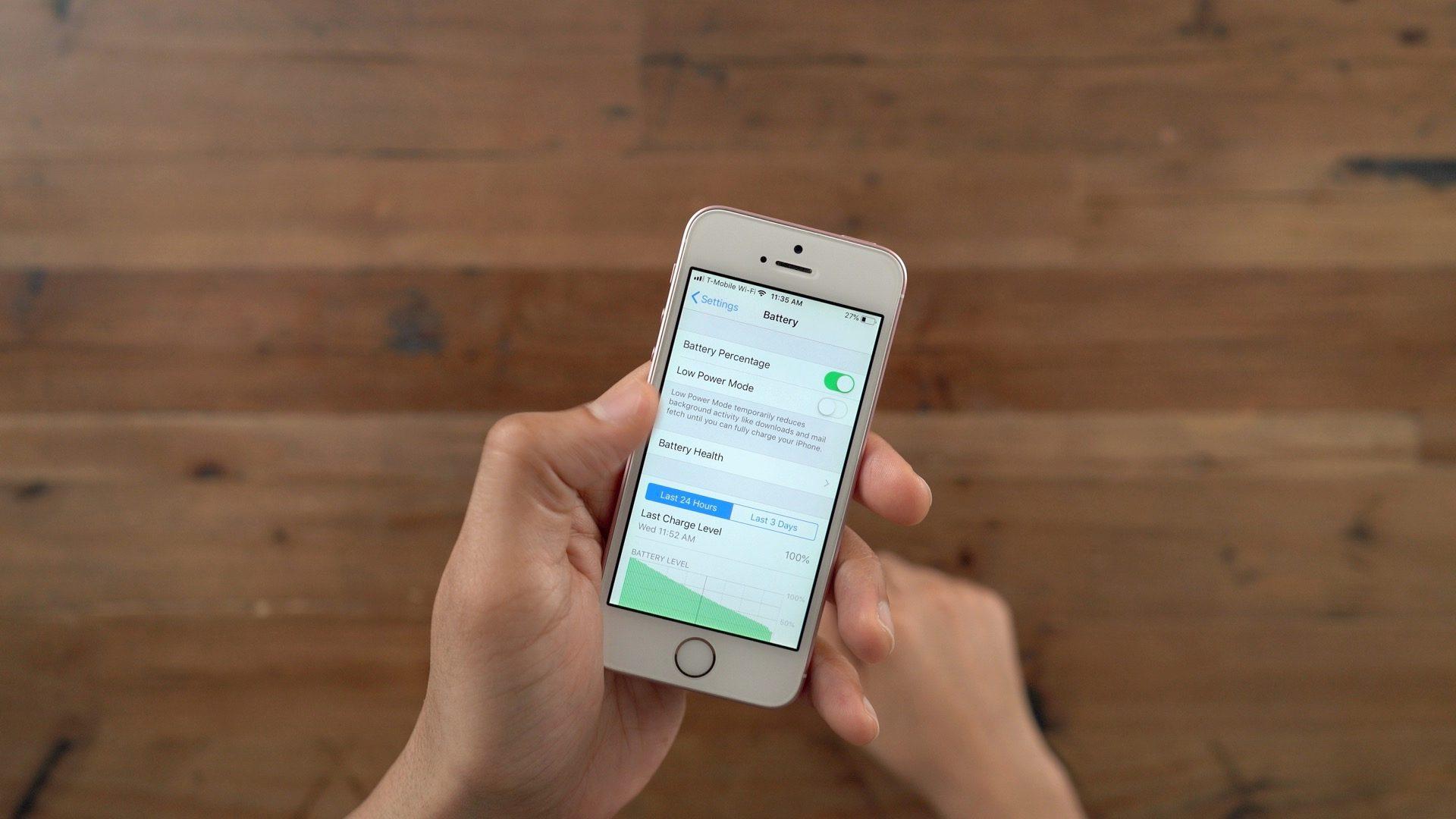 Cum se remediaza problemele ecranului pentru iPhone SE?